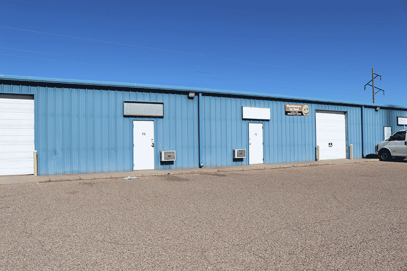 74th Amp University Affordable Shop Rentals Lubbock Tx