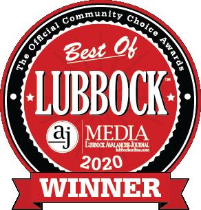 Best of Lubbock 2020 Winner